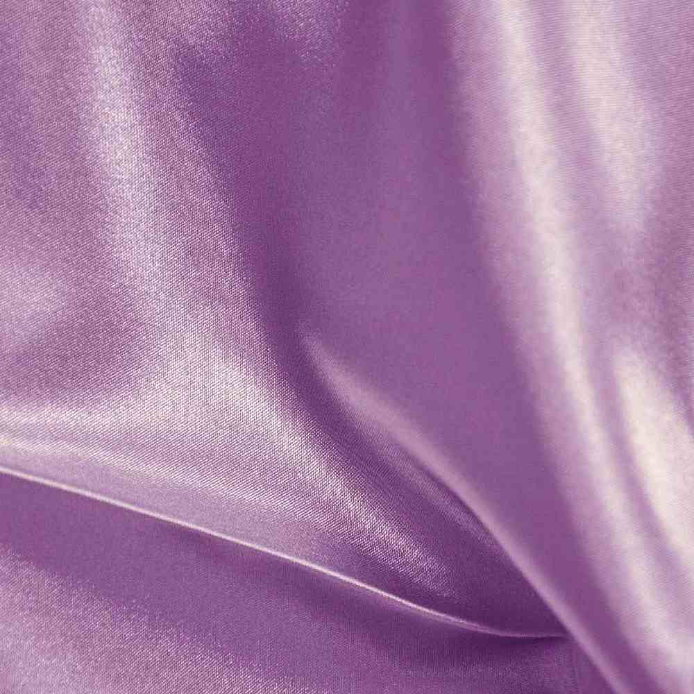 CRM / LILAC 173 / 100% Polyester Charmeuse