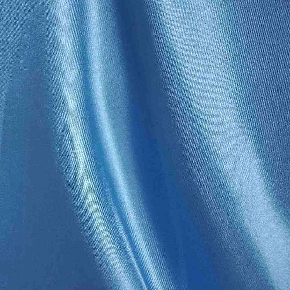 <h2>CRM</h2> / AQUA 135        / 100% Polyester Charmeuse