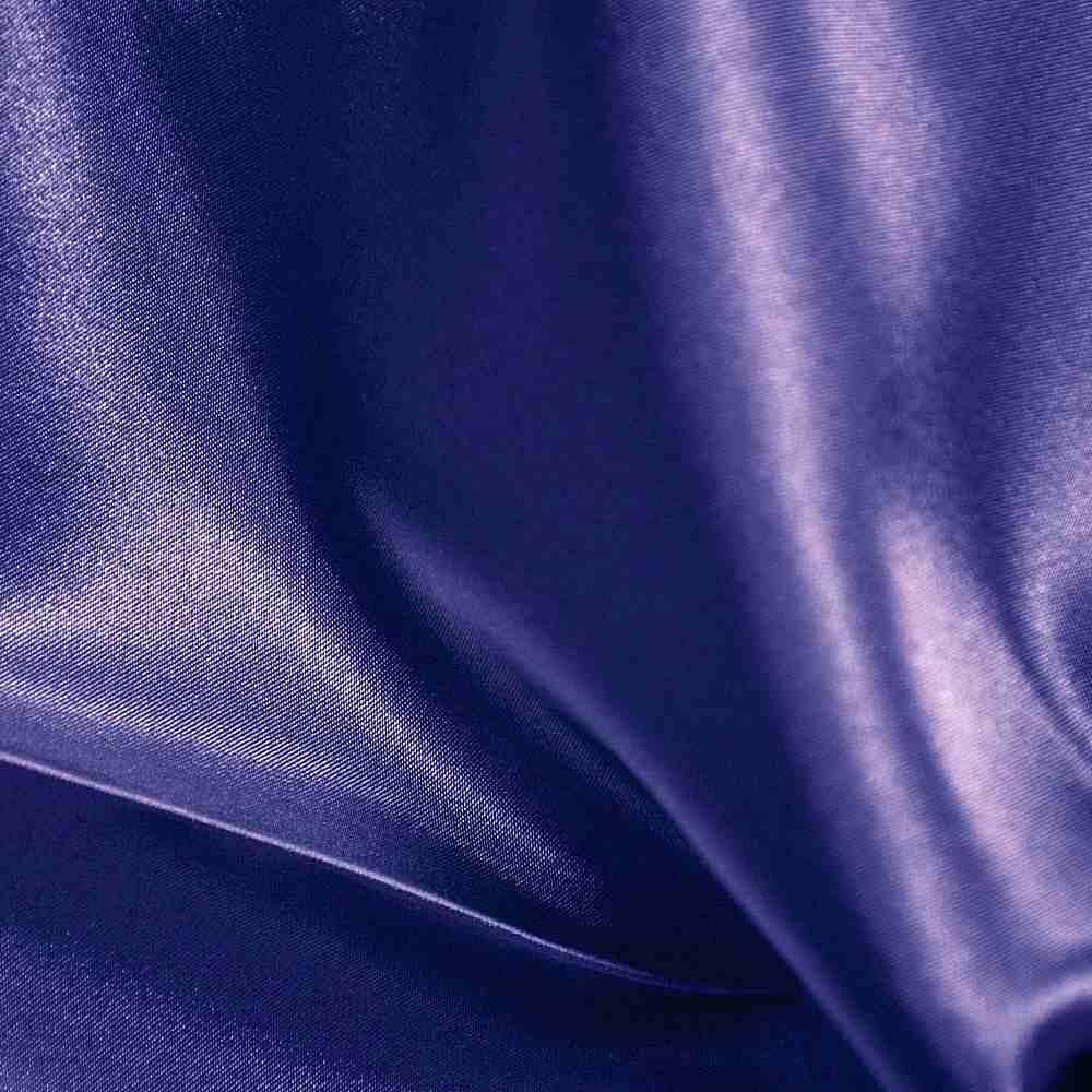 CRM / ROYAL 340 / 100% Polyester Charmeuse