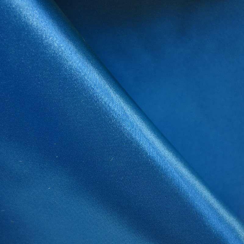 SATIN/POLY 3145 / ROYAL 340 / 100% Polyester Bridal Satin