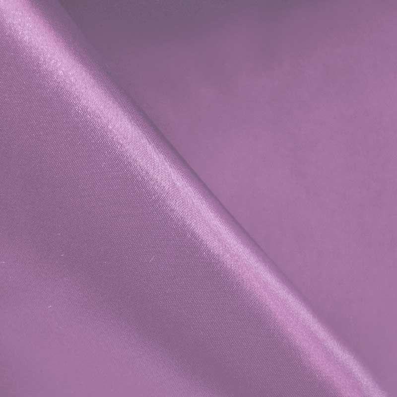 SATIN/POLY 3145 / LILAC 140 / 100% Polyester Bridal Satin