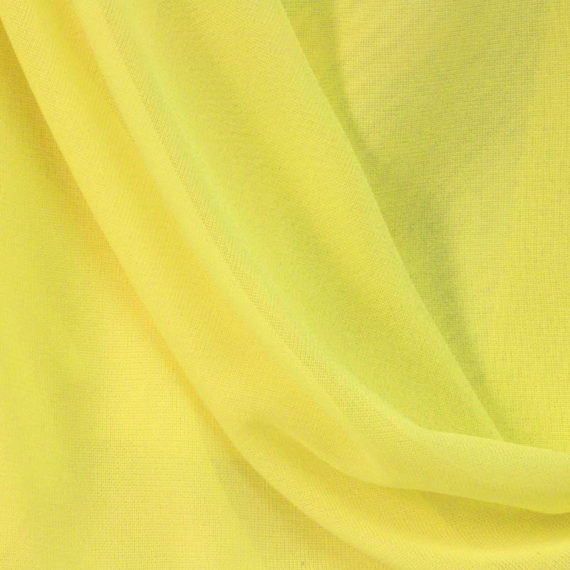 CMJ3000 / SPA/SORBET 215 / 100% Polyester Chiffon Matt Jersey