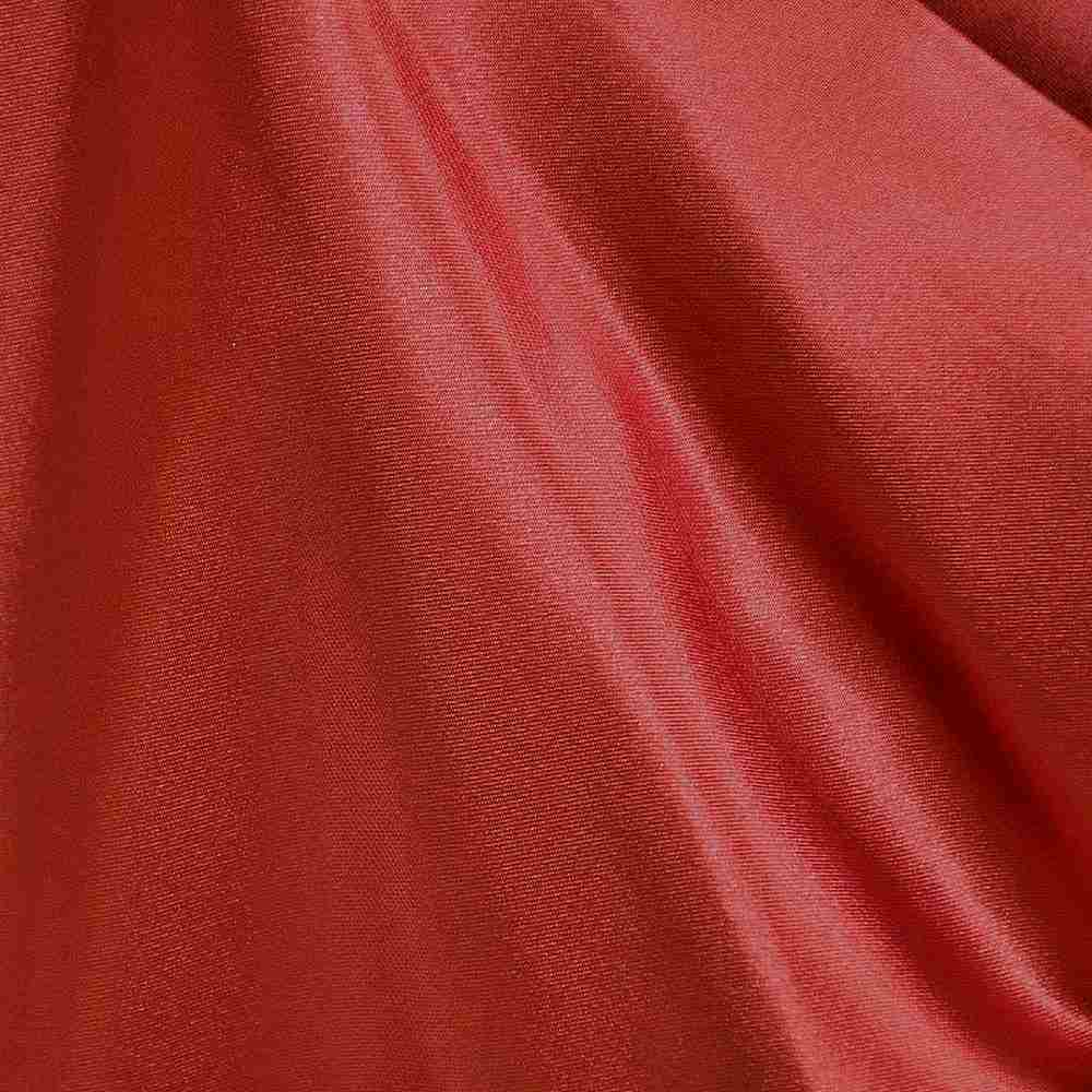 <h2>CRM</h2> / CORAL/DK 049                 / 100% Polyester Charmeuse
