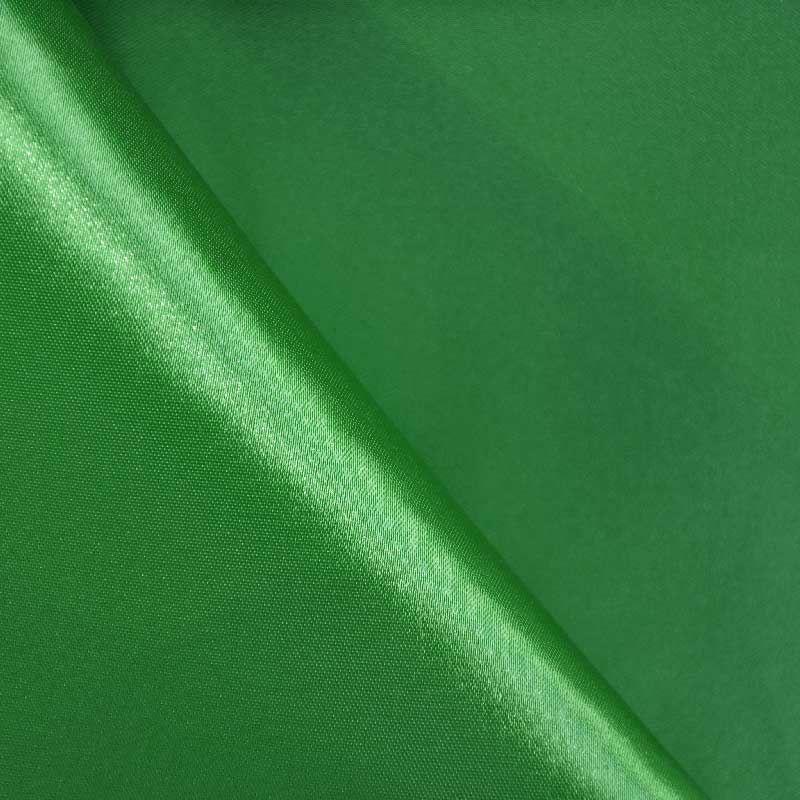 SATIN/POLY 3145 / KELLY GREEN 116 / 100% Polyester Bridal Satin
