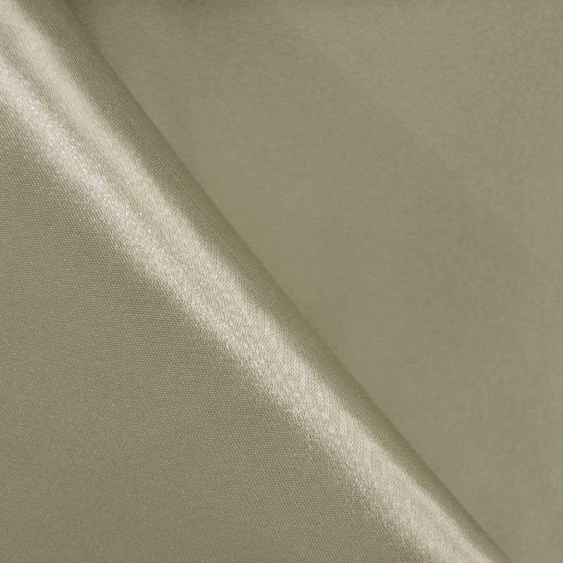 SATIN/POLY 3145 / SAGE 378 / 100% Polyester Bridal Satin