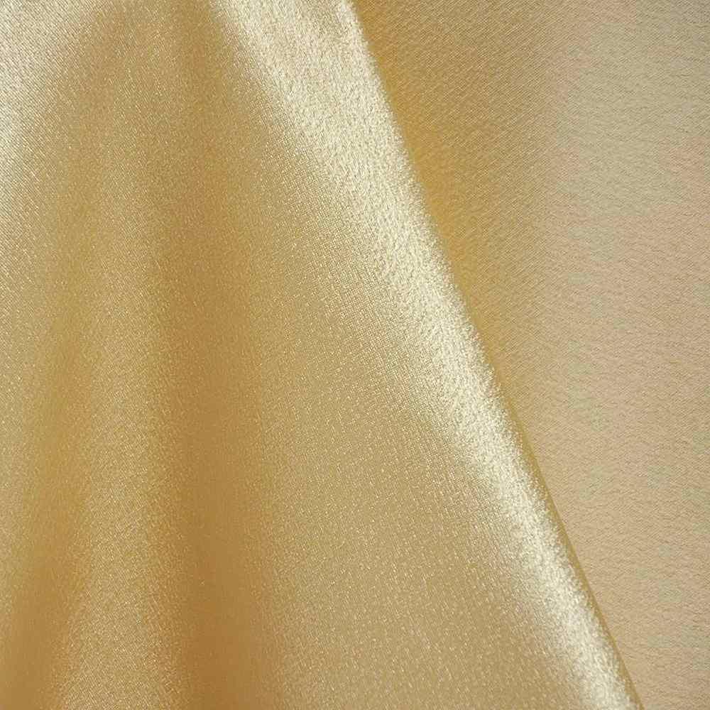 BACK CREPE / KHAKI 324 / 100% Polyester Back Crepe Satin