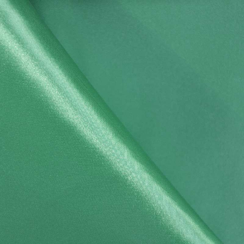 SATIN/POLY 3145 / SAGE/D 377 / 100% Polyester Bridal Satin
