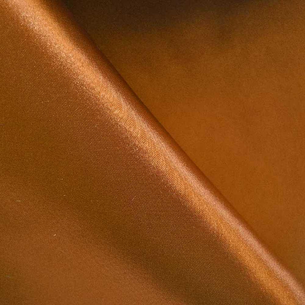 SATIN/POLY 3145 / BROWN/LIGHT 051 / 100% Polyester Bridal Satin