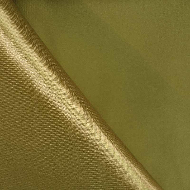 SATIN/POLY 3145 / OLIVE/D 553 / 100% Polyester Bridal Satin