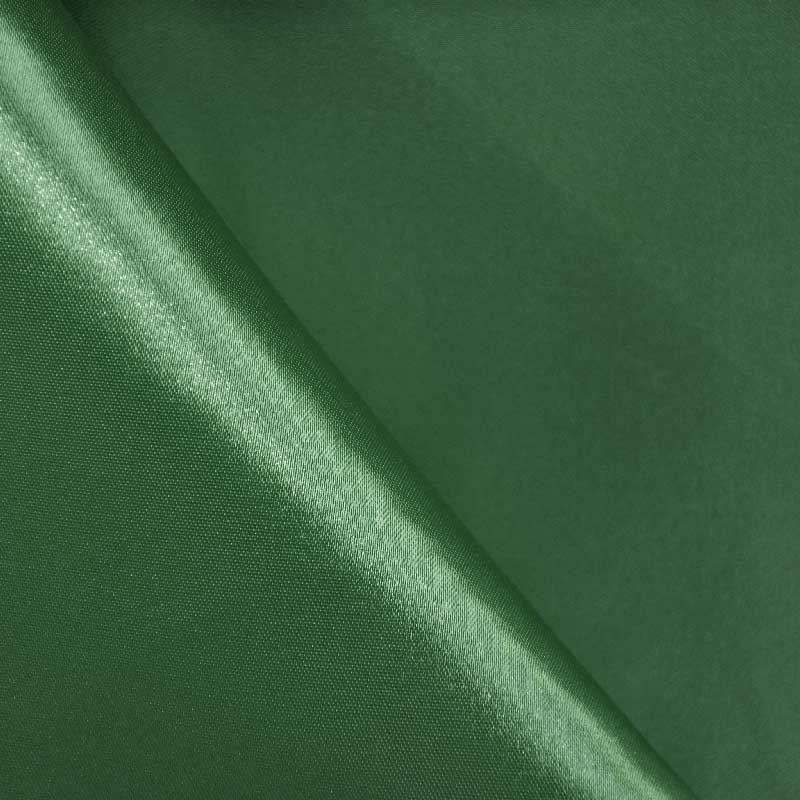 SATIN/POLY 3145 / HUNTER GREEN 38 / 100% Polyester Bridal Satin