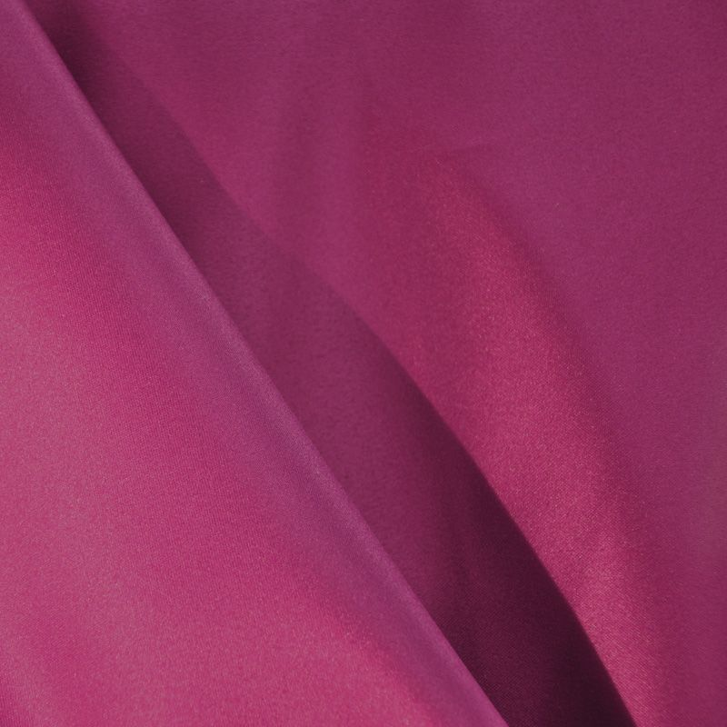 PRC/DULLSATIN / FUSCHIA 1396 / 100% Polyester Dull Satin