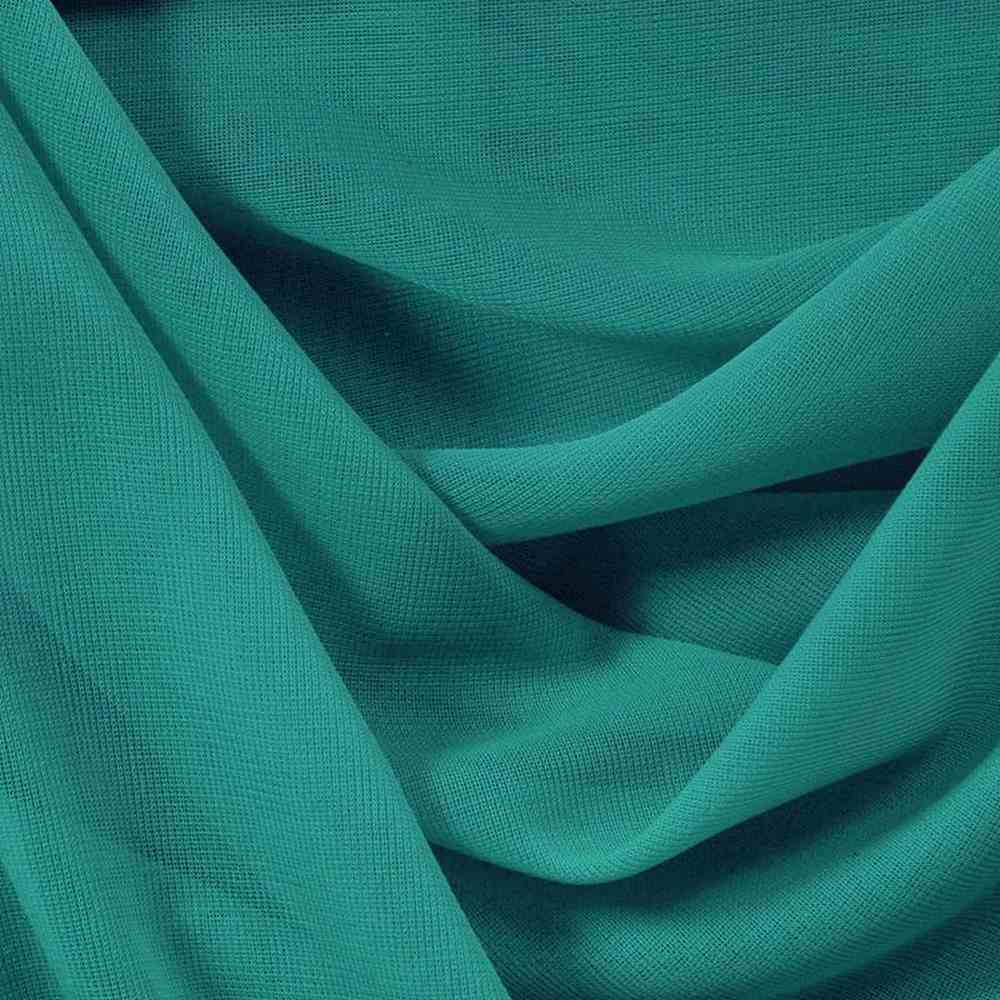 CMJ3000 / JADE 3901 / 100% Polyester Chiffon Matt Jersey