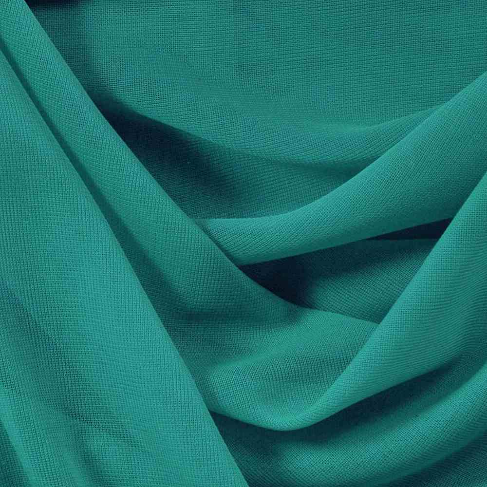 <h2>CMJ3000</h2> / JADE 3901                 / 100% Polyester Chiffon Matt Jersey