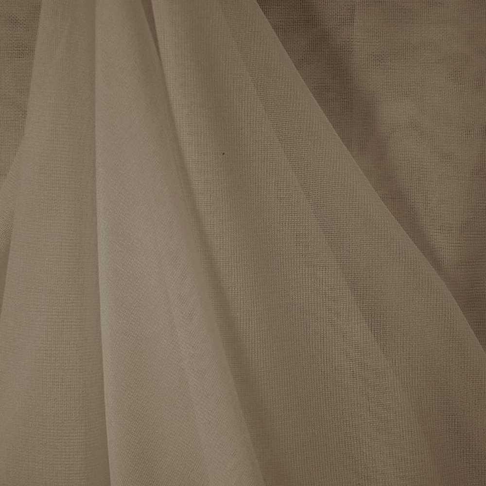CMJ3000 / BEIGE 9940 / 100% Polyester Chiffon Matt Jersey